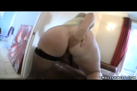 Big ass milf wife creams squirts for hubby.