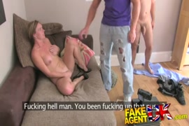 Fucking my ex in front of her husband.