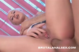 Cock and balls are the best. cum on my ass.