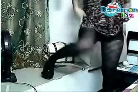 Jhat wali sexy video