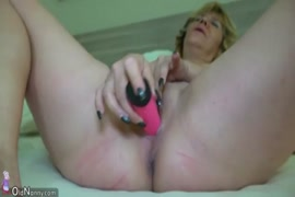 Masturbating to porn with dildo and vibrator.