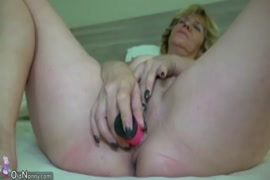 Masturbating to my wife being naughty with her dildo.