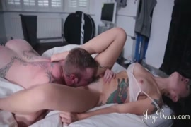 My first time fucking my stepfather's wifes friend and she is so amazing.