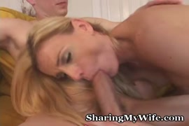 Fucking the hell out of my ex wife.