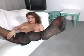 Brunette with big tits and big ass takes big bbc.