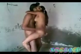 Babe and her boyfriend are having sex in the bathroom.