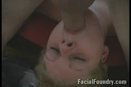 Girlfriends mother gives me a blowjob.