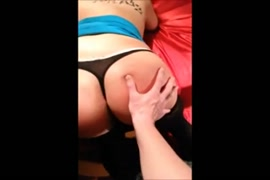 Cock sucking twink gets his dick sucked and sucked by daddy.