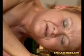 Hot babe gets fucked good by her lover.