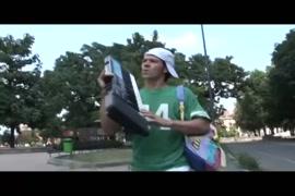 Marathi xxxx sadhu video