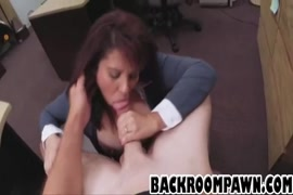 Ftm twink sucks thick cock and gets throat fucked