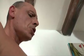 Bbw plays with her dildo cums with orgasm.